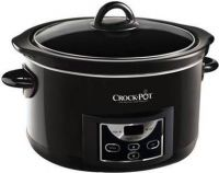 - Crock - Pot CR507 Slowcooker
