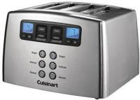 - Cuisinart CPT440E Broodrooster