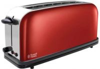 - Russell Hobbs Colours Flame Long Slot Broodrooster