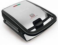- Tefal SW854D Snack Collection MultiSnack Contactgrill