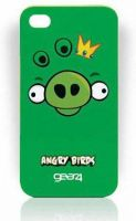 - Angry Birds Ping King Case Iphone 4