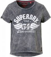 Superdry - T - shirt